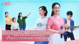 Música cristiana 2020 | Lleva una carga más grande para ser más fácilmente perfeccionado por Dios