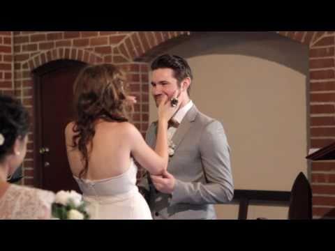 Download Youtube: Joel & Michaela's Wedding