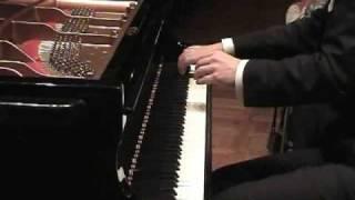 Liszt, Sonetto 123 del Petrarca