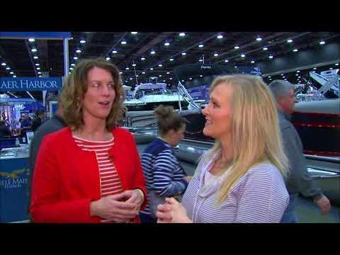 The Detroit Boat Show/Campus Martius Park   Discover the D Full Episode
