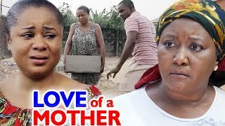 Love Of A Mother Season 5&6 - NEW MOVIE'' Ebele Okaro & Uju Okoli 2020 Latest Nigerian Movie