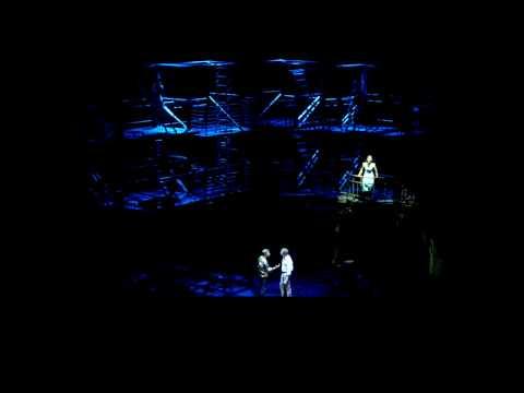 WEST SIDE STORY World Tour in Tel Aviv - Tonight