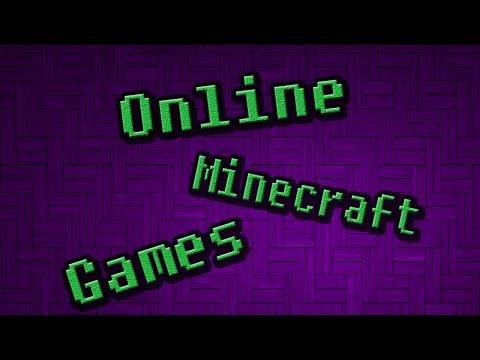 Παιζουμε #1 - Online Minecraft Games