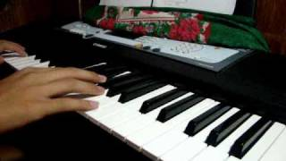 Your Love - Eric Santos Piano