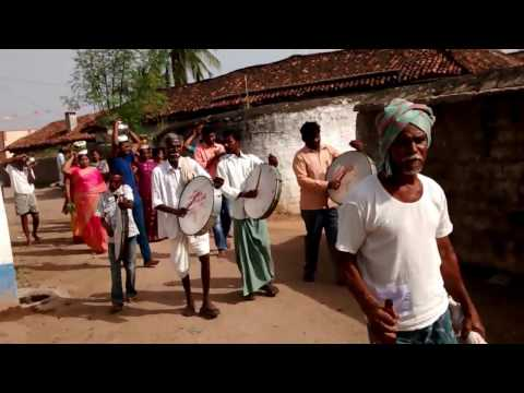 Bonalu in village| Telangana Bonalu Festival In Village