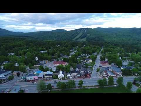 North Conway New Hampshire