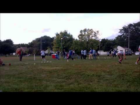2011 Fall Kubb Klassic: Ringers vs. Knockerheads G...