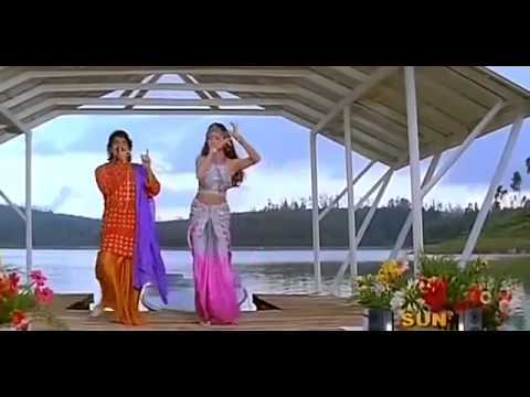 Chandiranai Thottathu Yaar - Ratchagan  HD