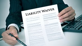 Can I sue if I signed a liability waiver in Nevada?