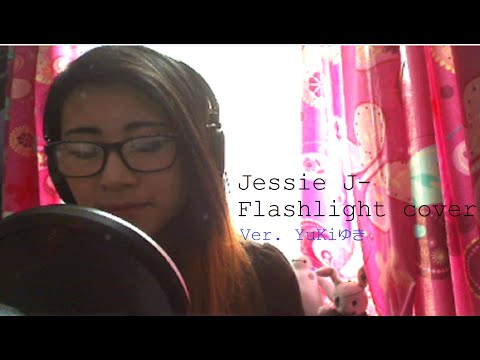 jessie-j--flashlight-(cover)-【yuki-ゆき】
