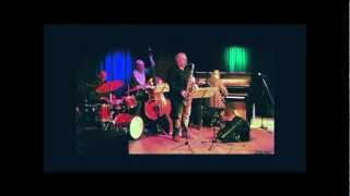 Tony Lakatos und Billy Drummond im Jazzclub Paderborn.wmv