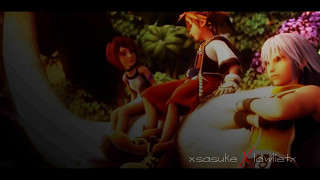 「 Kingdom Hearts - Only Human  」