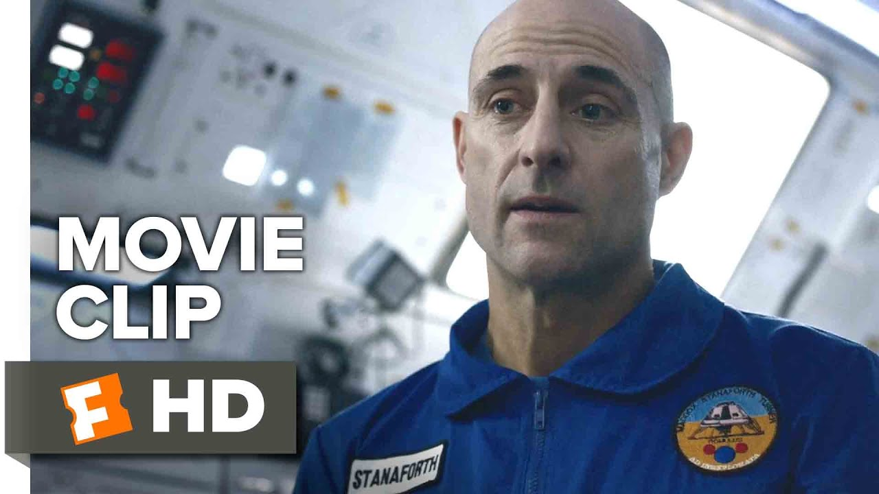 Download Approaching the Unknown Movie CLIP - Furthest From Home (2016) - Mark Strong Sci-Fi Movie HD