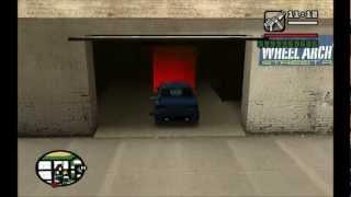 San Andreas End Gear : Customizing a Sultan (HQ)