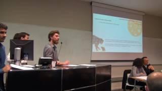 Conférence cyborg animal et transanimalisme