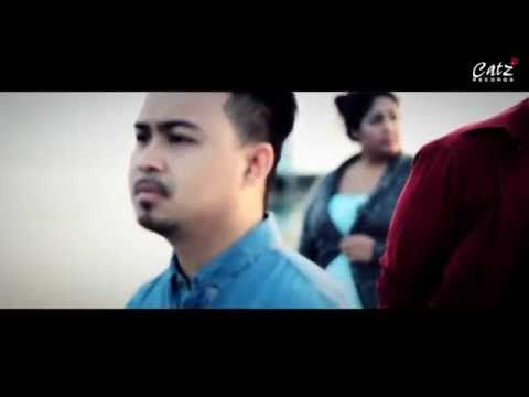HANYA SATU HARI by Sunday People feat  Davina Raja (Official Video Clip)