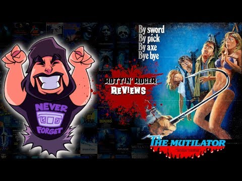 The Mutilator Fall Break: Movie