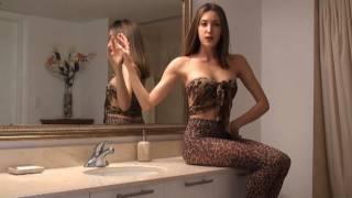 """SHADOW"" Sarah Chase Conceptual Video (HD 1080p)"