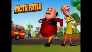 Motu Patlu In Real Life Bsctv