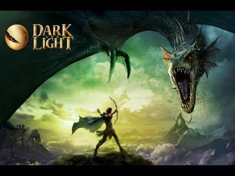 Dark And Light - Разбираемся в игре