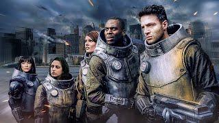 Age of Extinction - film complet en français (Science Fiction)