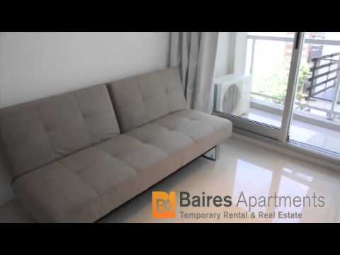 Cerviño & Sinclair, Buenos Aires Apartments Rental - Palermo