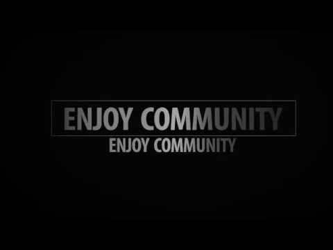 Enjoy Community Introduction
