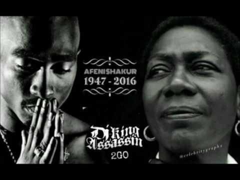 2Pac ft. Notorious B.I.G - Lyrical Assasins | Remix 2016