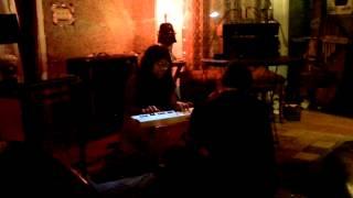 Cheryl Borja / Dylan Tietze - Invermere Xmas 2011