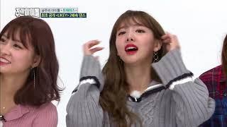Download Video All Weekly Idol 2x dance 兩倍速跳舞 (TWICE, GOT7, Super Junior, Astro, Red Velvet, GFriend...) MP3 3GP MP4