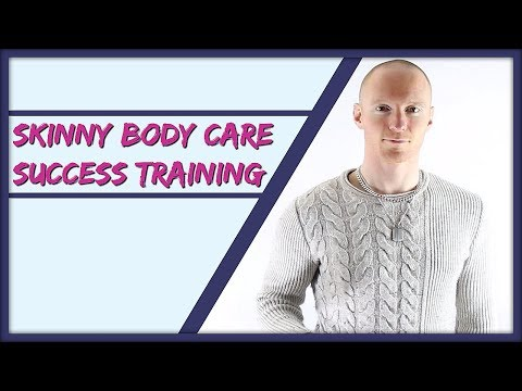 Skinny Body Care Distributor Training – How To Maximize The Skinny Body Care Compensation Plan