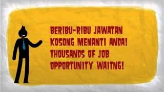 Maukerja - Jawatan Kosong Malaysia | Job Vacancy Malaysia