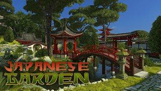 Japanese Garden 3d Live Wallpaper And Screensaver