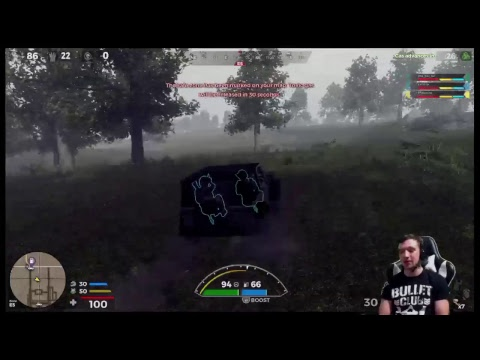 H1Z1 Interactive Live Stream w/ World Famous BPFMG3 {PS4 Pro}