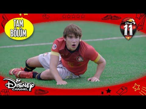 İlk 11 | 2. Sezon 80. Bölüm - SEZON FİNALİ (TAM BÖLÜM)🚀 | Disney Channel Türkiye
