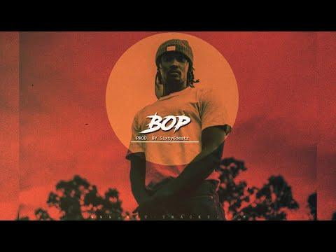 "FREESTYLE Rap Instrumental ""BOP"" | Dope Trap Beat | Free Hip Hop Beat"
