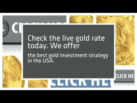 Live Gold Rate