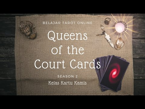 Kartu Queen
