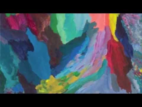 Jack Gold-Molina Trio - Throwing Stones