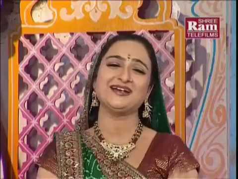 Jalaram Bapa Aarti - Divda Jag Mag Jag Mag Thay | Farida Mir | Full Video | Bhakti Song