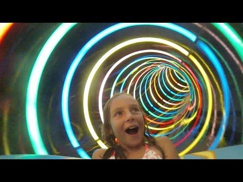 Carla Underwater - Waterslides 2