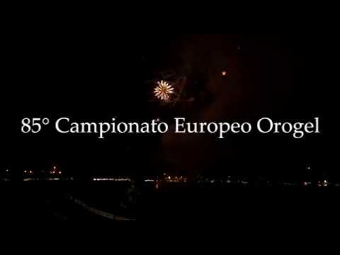 Ippodromo di Cesena I 85° Campionato Europeo Orogel I 7 settembre 2019
