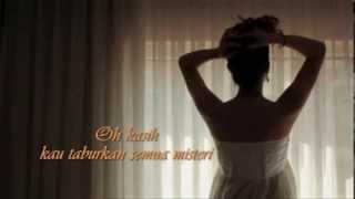 Vina Panduwinata - Kasmaran (with lyrics)