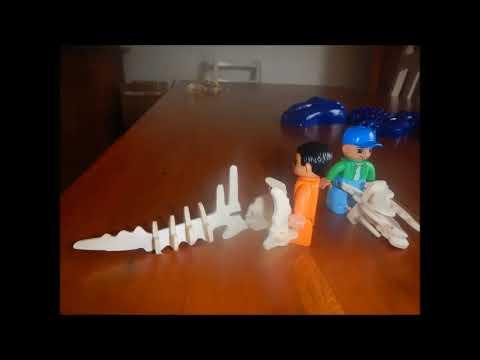 PaMiKa - Dino 2