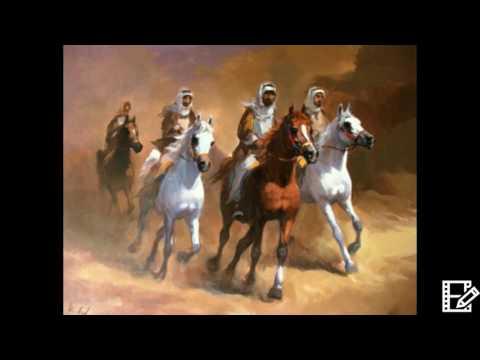 Arabian Bedouin Pride