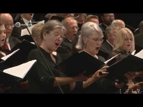 Mussorgsky/Shostakovich: Kroningsscène uit Boris Godunov - LIVE Concert HD