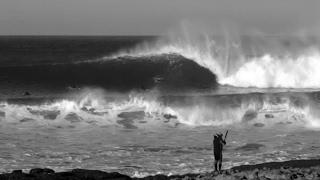 Surf Portugal - Coxos December 2016 /Januari 2017