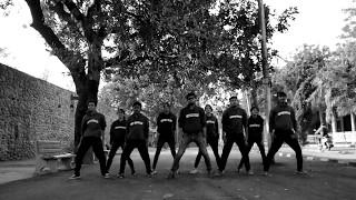 Hornn Blow by Hardy Sandhu | Choreography by Chirag Garg | Invincibles