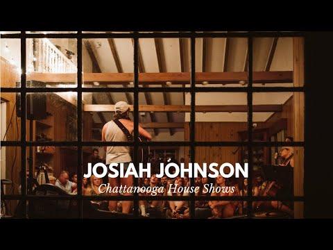 Josiah Johnson -