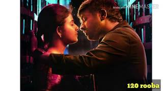 Vijay Sethupathi& 39 s Sindhubaadh Second Look & Teaser Date